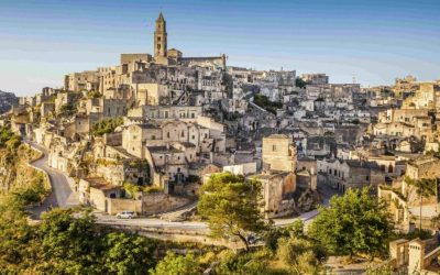Matera & Surroundings