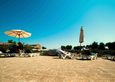 Piscina-Alberobello