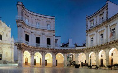 Martina Franca e Cisternino: arte e sapori