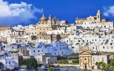 Ostuni e Ceglie Messapica: la città bianca e quella gourmet